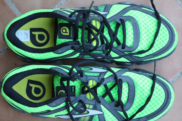 Brooks PureFlow talla 45